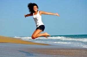 oververmoeid bestrijden maakt je energiek