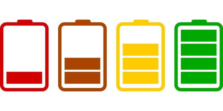 burn-out, batterij weer opladen